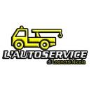 Logo dell'attività L' AUTOSERVICE
