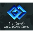 Logo dell'attività EleBweB Progettazione e Realizzazione Siti web