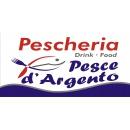 Logo dell'attività PESCHERIA PESCE D'ARGENTO
