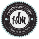 Logo dell'attività RDM