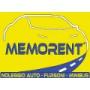 Logo MEMORENT