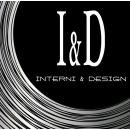 Logo dell'attività Interni & Design