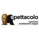 Logo dell'attività Spettacolo Srl - Arredamento negozi e Manichini