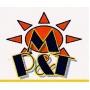 Logo MIlle Porte & Tende