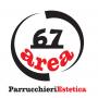Logo Area67 Parrucchieri Estetica