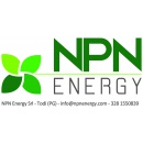 Logo dell'attività NPN Energy Srl