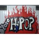 Logo dell'attività HIPOP store