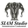 Logo Siam Studio