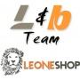 Logo LEONESHOP - Tutta la Migliore Coltellerie in 1 Click!