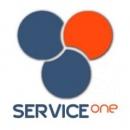 Logo dell'attività Service One