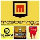 Logo dell'attività Mastering.it / VBG Audio Labs / Big Sound / RadioSpia
