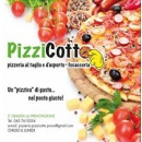 Logo dell'attività Pizzeria PizziCotto