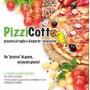 Logo Pizzeria PizziCotto