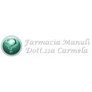 Logo dell'attività Farmacia Dr.ssa Manuli