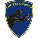 Logo dell'attività pantera security srl