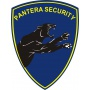 Logo pantera security srl