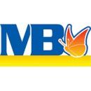 Logo dell'attività MB srl