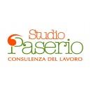 Logo dell'attività STUDIO PASERIO