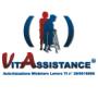 Logo Vitassistance agenzia badanti