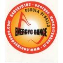 Logo dell'attività energyc dance
