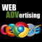 Logo social dell'attività Web Advertising srl - Marketing e Pubblicità