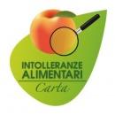 Logo dell'attività Intolleranze Alimentari Carta