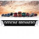 Logo dell'attività Officine Brennero - Iveco & Fiat Professional