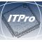 Logo social dell'attività ITPro