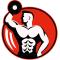 Logo social dell'attività Riccardo Dapretto Personal Trainer