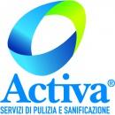 Logo dell'attività Activa Servizi e Ambiente