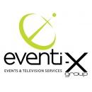 Logo dell'attività 1 Eventi-x group srl
