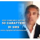 Logo dell'attività Vigo Giancarlo autore