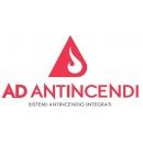 Logo dell'attività A.D. Antincendi