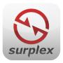Logo Surplex - Aste di Macchinari usati per Lavorazione di Legno e Metallo
