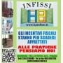 Logo HPINFISSI