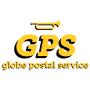 Logo GPS - Globe Postal Service