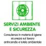 Logo servizi ambiente e sicurezza di Walter Pace