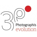 Logo dell'attività 3P Photographis Evolution