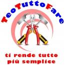 Logo dell'attività TeoTuttoFare Casa & Giardino di Morganti Matteo
