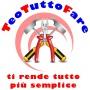 Logo TeoTuttoFare Casa & Giardino di Morganti Matteo