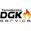Logo dell'attività Termotecnica DGK SERVICE