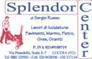 Logo dell'attività levigatura lucidatura pavimenti Lucera (Foggia)