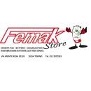 Logo dell'attività FEMAK STORE