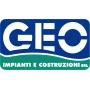 Logo GEO Impianti e Costruzioni Srl