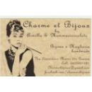 Logo dell'attività Charme et Bijoux