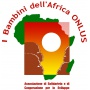 Logo Associazione I Bambini dell'Africa ONLUS