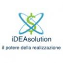 Logo dell'attività il potere della realizzazione