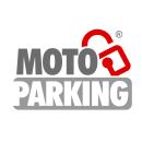 Logo dell'attività motoparking