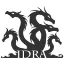Logo dell'attività Idra Tercnologie Informatiche