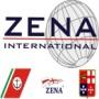 Logo zena international